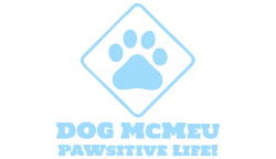 Dogs and Kids Partner Dog McMeu-Pawsitive Life